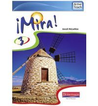Mira 3 ActiveTeach CD-ROM