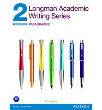 Longman Academic Writing Series 2: Paragraphs Student Book (3e)