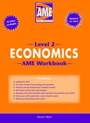 AME NCEA Level 2 Economics Workbook