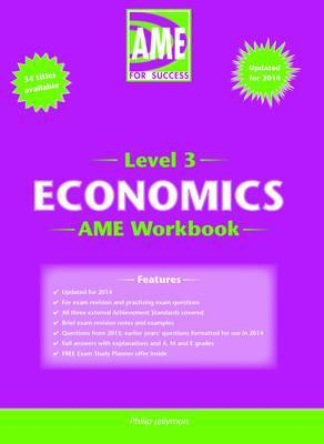 AME NCEA Level 3 Economics Workbook