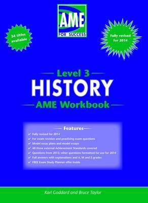 AME History Level 3 Workbook