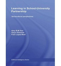 Learning in School-University Partnership Sociocultural Perspectives