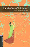 Land of My Childhood: Stories from South Asia + CD
