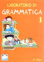 Laboratorio di Grammatica 1