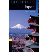 Japan - Factfiles
