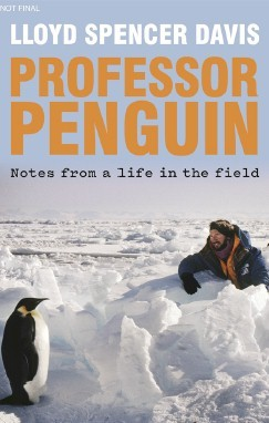 Professor Penguin