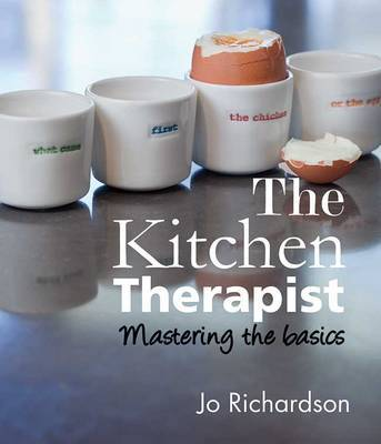 The Kitchen Therapist
