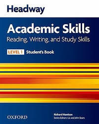 Headway Academic Skills: Reading, Writing and Study Skills Level 1 - Student's Book