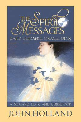 Spirit Messages Daily Guidance Oracle De