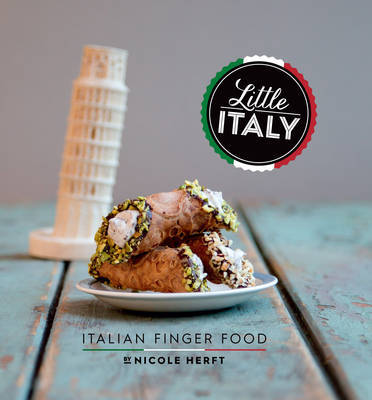 Little Italy: Italian Finger Food