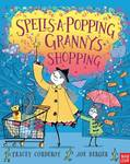 Spells-a-Popping, Granny's Shopping! (Granny Trouble)