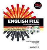 English File 3rd ed. El MultiPACK A with iTutor and Online Skills