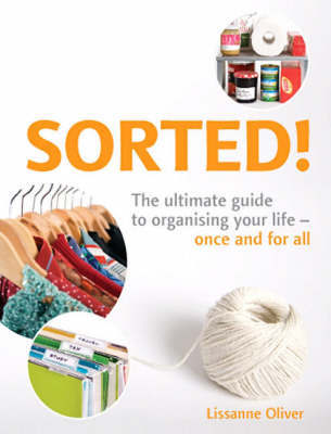 Sorted - Ultimate Guide to Organising