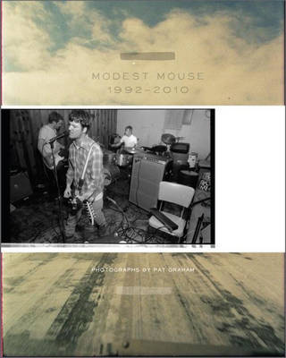 Modest Mouse 1992-2010