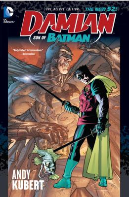 Damian: Son of Batman