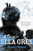 A Song for Ella Grey (HB)