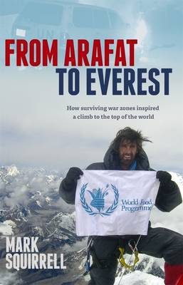 From Arafat to Everest
