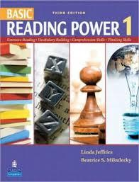 Basic Reading Power 1 Student Book (3e)