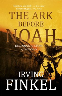 Ark Before Noah