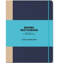 Magma Sketchbook - Film & Animation