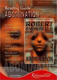 Abomination Read GD
