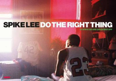 Spike Lee Do Right Thing