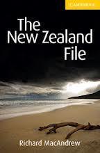 The New Zealand File: Cambridge English Readers Level 2 Elementary/Lower Intermediate