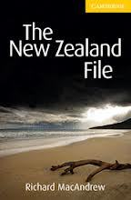 The New Zealand File: Cambridge English Readers Level 2 Elementary/Lower Intermediate