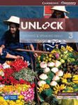 Unlock Level 3 Listening and Speaking Skills Student's Book and Online Workbook