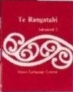 Te Rangatahi Advanced: Book 2: Orange