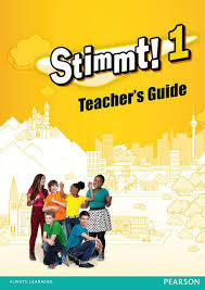Stimmt 1 Teacher Guide