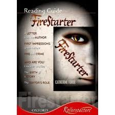 Rollercoasters: Fire Starter Reading Guide