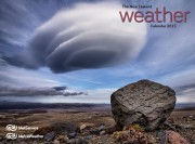 New Zealand  Weather 2015 Calendar
