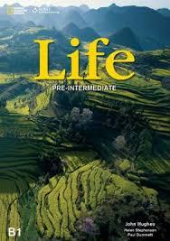 Life Pre-Intermediate (St bk with DVD)