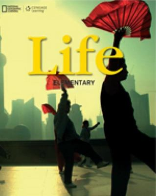 Life Elementary (St bk with DVD)