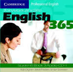 English 365: Level 3 Audio CDs