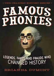 Famous Phones: Legends, Fakes and Frauds Who Changed History