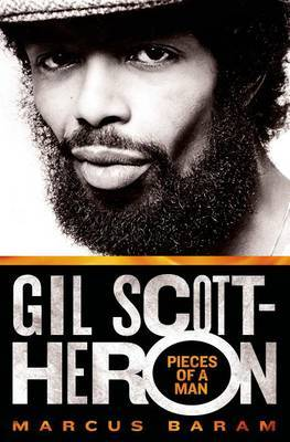 Gil Scott-Heron Pieces of a Man