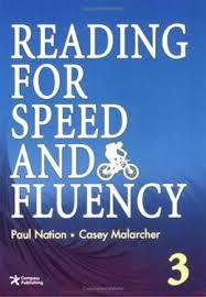 Reading for Speed and Fluency 3: SB