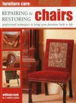 Furniture Care: Repairing & Restoring Chairs: Professional Techniques to Bring Your Furniture Back to Life