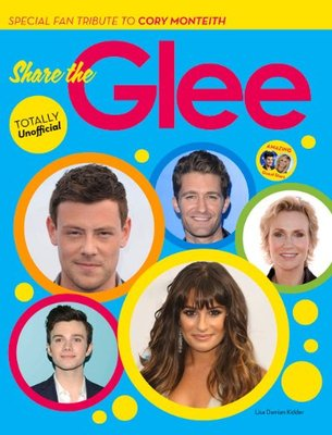 Share the Glee