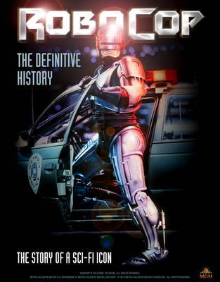 Robocop - The Definitive History