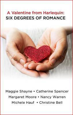A Valentine from Harlequin: Six Degrees of Romance
