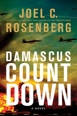 Damascus Countdown #3