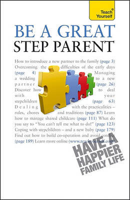 Be a Great Step-Parent