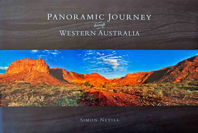 PANORAMIC JOURNEY THROUGH WESTERN AUSTRALIA