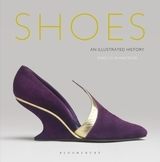 Shoes - An Illustrated History