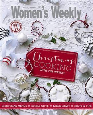AWW Christmas Cooking with the Weekly