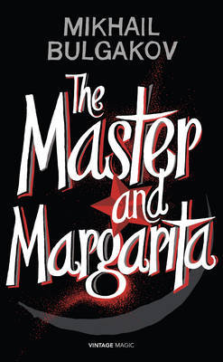 The Master and Margarita