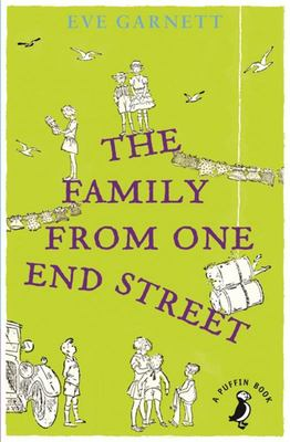The Family from One End Street (Puffin Modern Classics)
